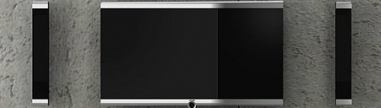 une blonde d sire acheter une tv lcd. Black Bedroom Furniture Sets. Home Design Ideas